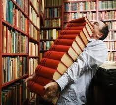 Biblioteca degli appunti