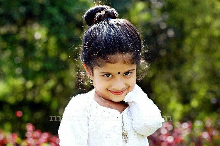 Nayanthara Unseen Childhood Photos