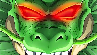Dragon Ball Z the Movie terbaru