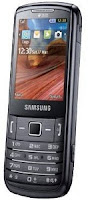 Samsung Evan Duos (Samsung C3782)