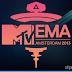 MTV EMA 2013 | Justin Timberlake e Macklemore & Ryan Lewis no topo