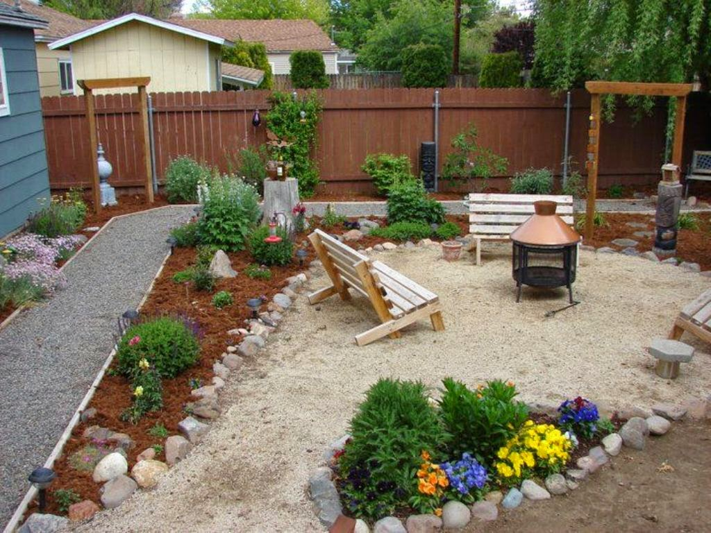 Home Landscape Designs