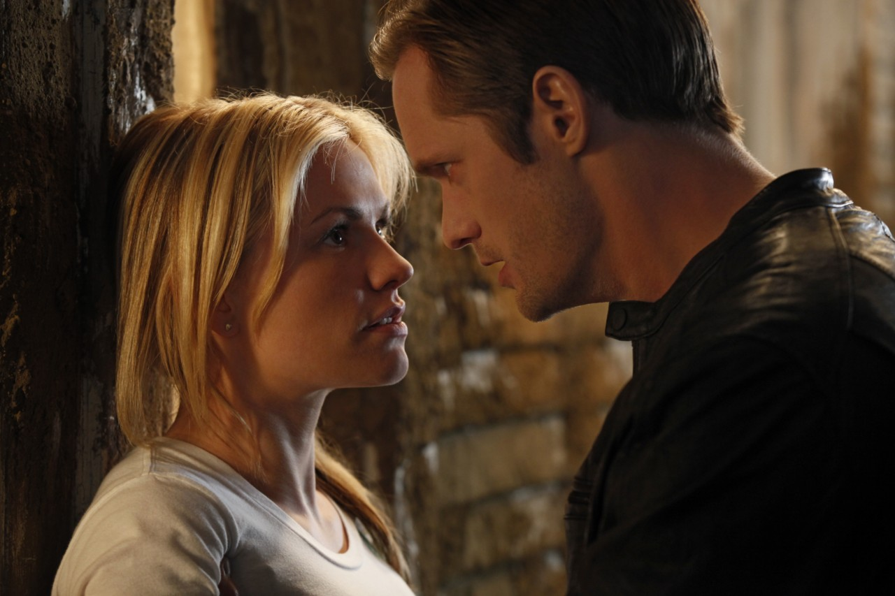 sookie and eric true blood