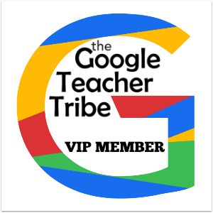 Google Teacher Tribe