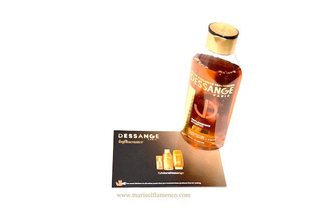 DESSANGE Paris Oleo Miracle