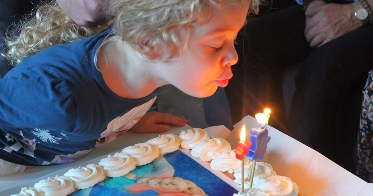 Hoera Hayley 5 jaar! ~ Eliseu0026#39;s Blog