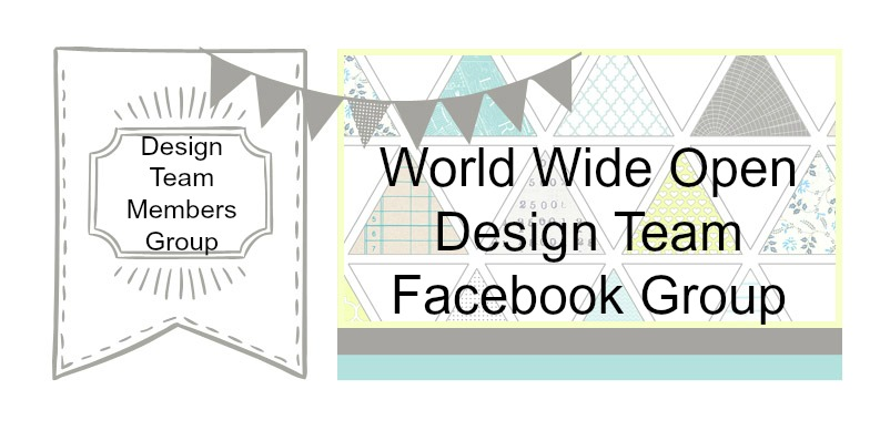 Join the World Wide Open DT Facebook Group