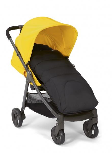 wózek dla przedszkolaka