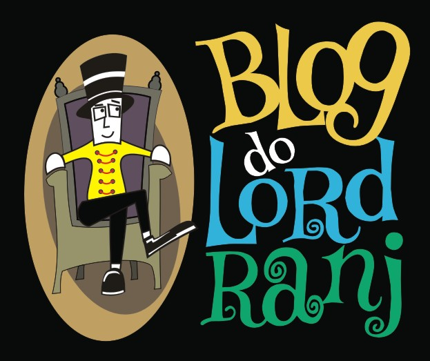 Blog do Lord Ranj