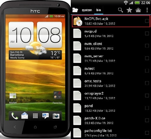 how i get the longest talktime from htc one x android
