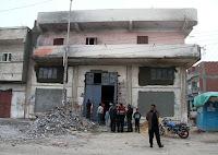 المبادرة المصرية تنتقد لجنة تقدير الخسائر والتعويضات في أحداث دهشور