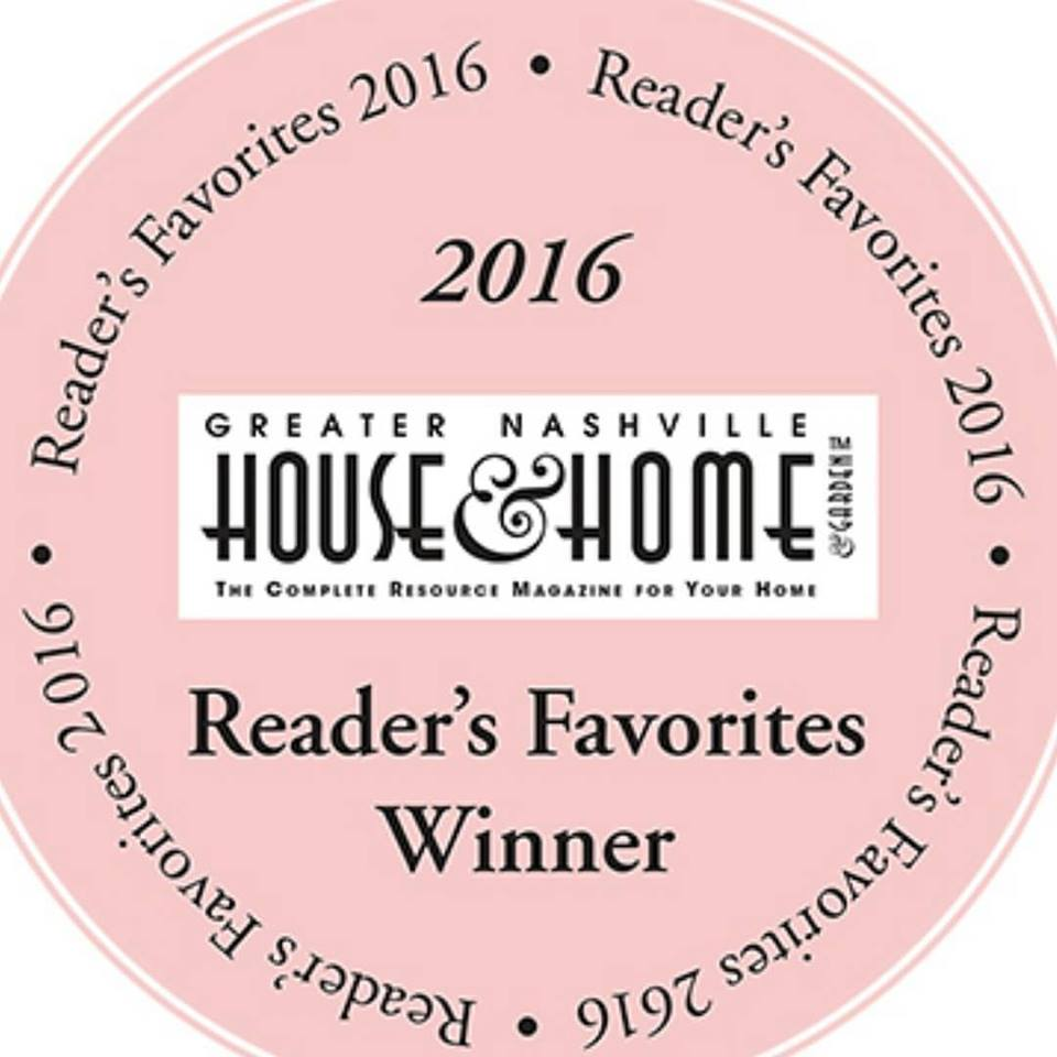 2016 Readers Favorite