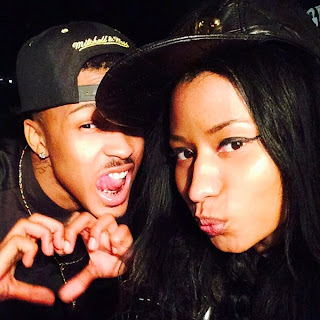 Lirik Lagu August Alsina Feat Nicki Minaj Lyrics