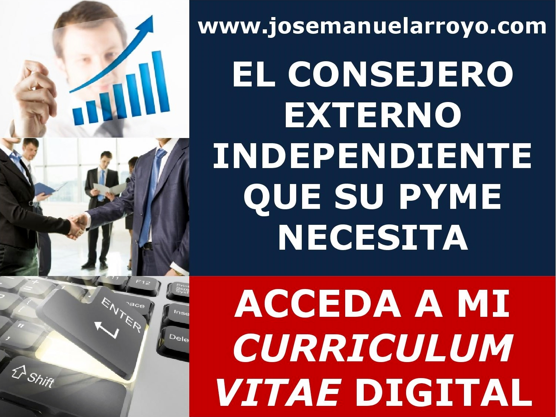 Acceso a mi Curriculum Vitae Digital