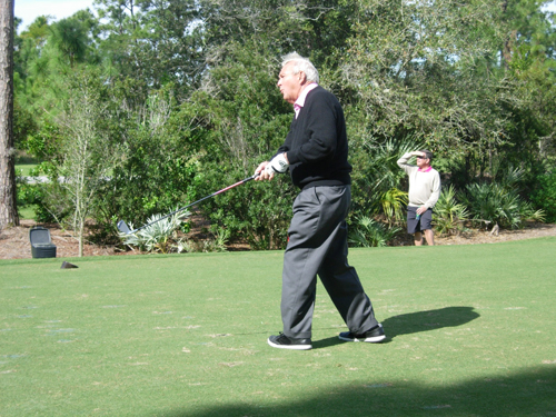 The official golfgym golf fitness simplified blog the king teeing off fandeluxe Images