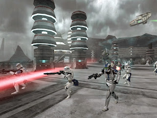 Star Wars Battlefront 2 Screenshots