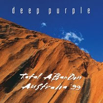 Deep Purple Total Abandon
