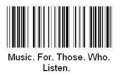 Music For Those Who Listen