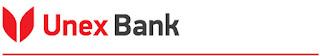 Юнекс Банк логотип