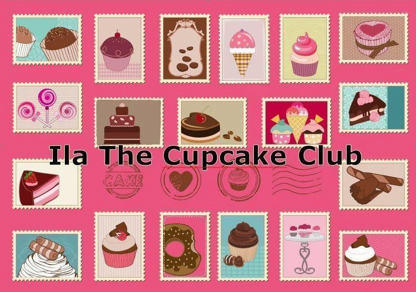 Ila The Cupcake Club