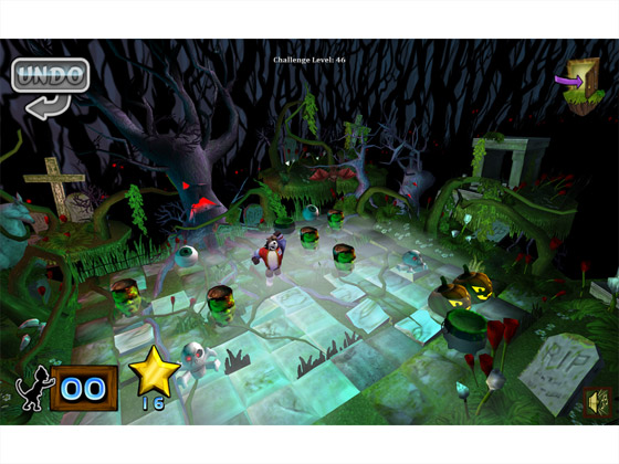 Download Games Insaniquarium Gratis