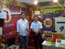 Ikut Pameran PRJ tahun  2011