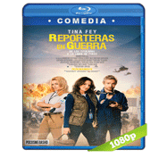 Reporteras en Guerra (2016) Full HD BRRip 1080p Audio Dual Latino/Ingles 5.1