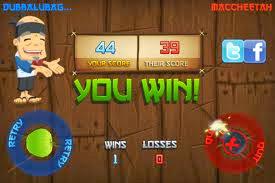 tải ứng dụng game hay Ninja Fruit tại kho game và ứng dụng Zing Appstore nhé !