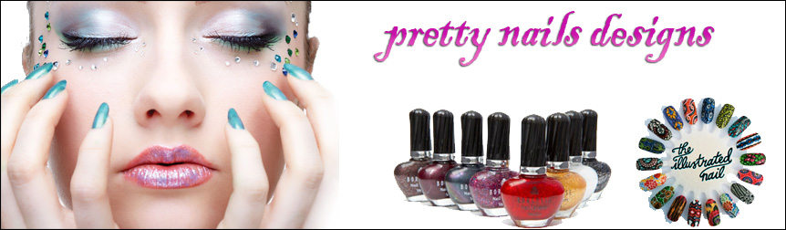pretty nails designs