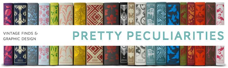 Pretty Peculiarities