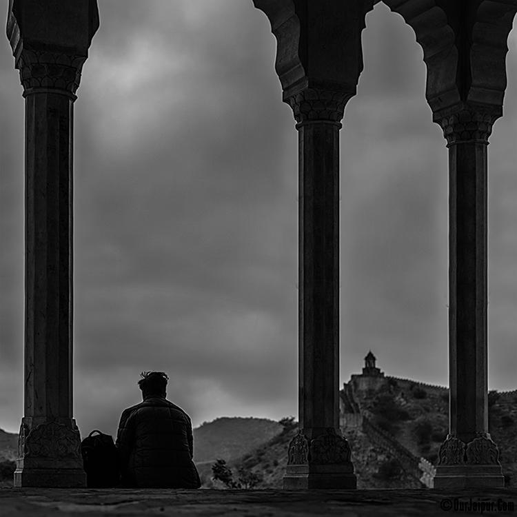 Amer Sagar Jaipur Rajasthan