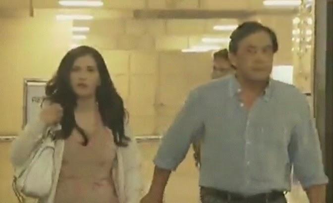 Meet Zsa Zsa Padilla's New Boyfriend: Arch. Conrad Onglao 2