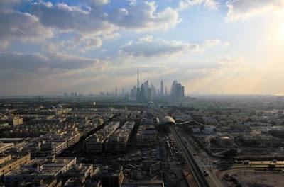 صور ناطحات السحاب الامارات العربية المتحدة