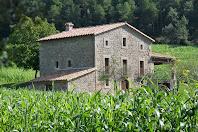 L'Atalaia, casa pertanyent al terme de Montclar