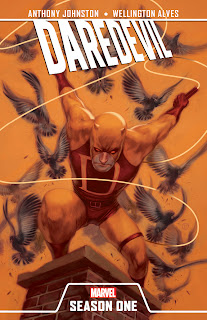 Daredevil Season One TPB