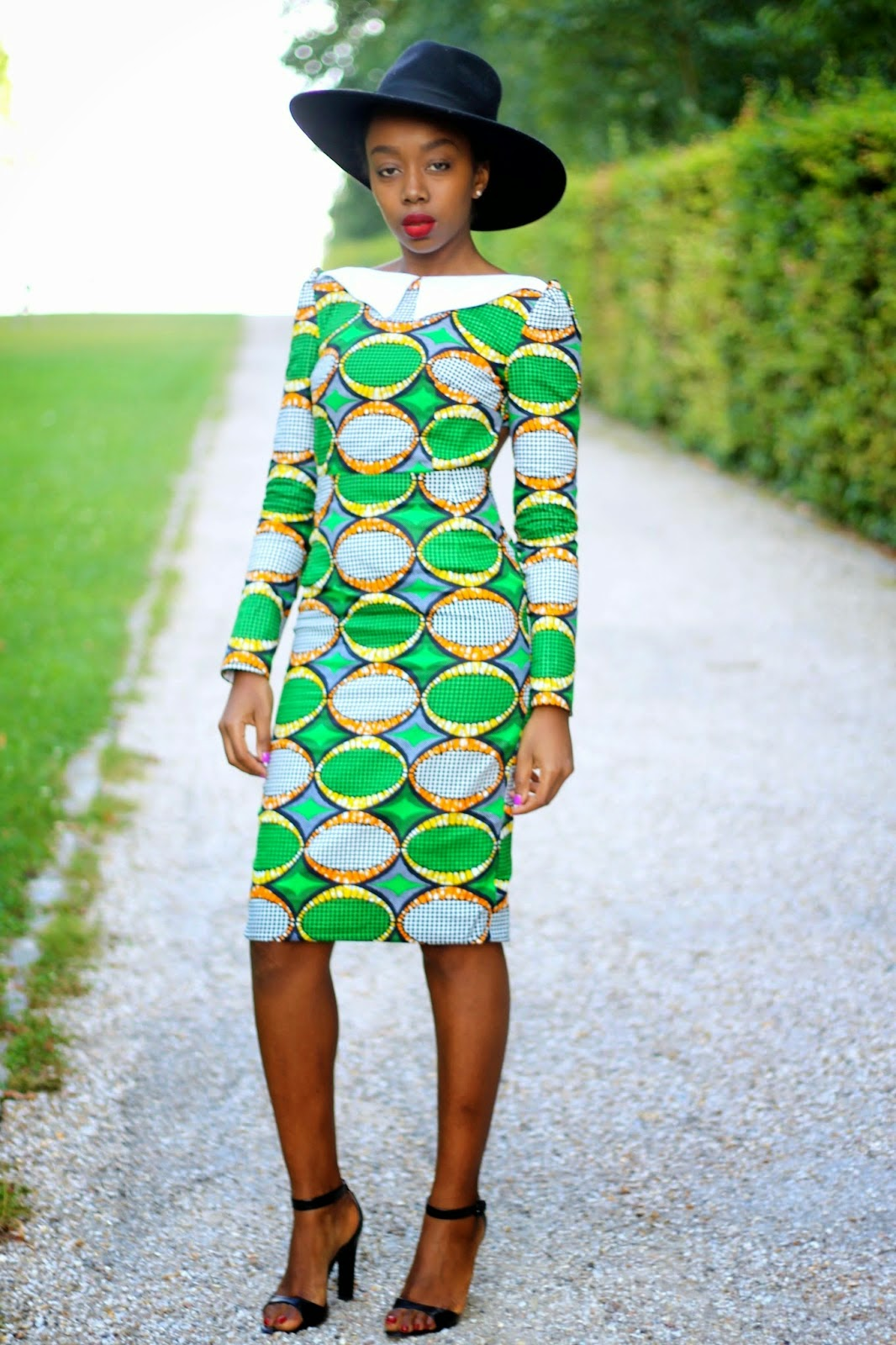 Meet The Bloggers Influencing African Fashion Huffpost