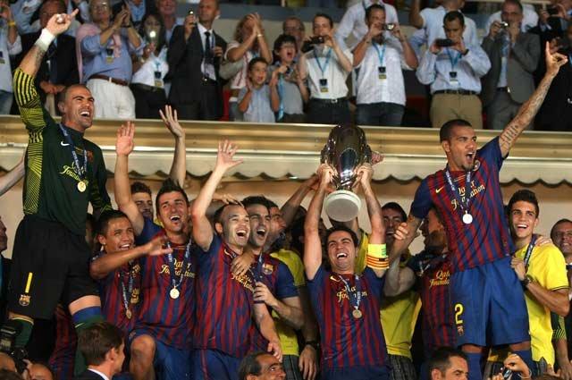 El Equipo con más Títulos del Mundo
