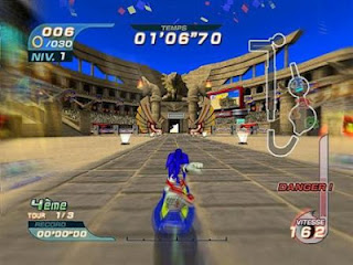 Download Game Sonic Terbaru, Sonic terbaru, Sonic, Download Sonic Riders