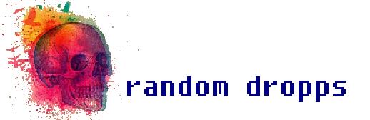 Random Dropps
