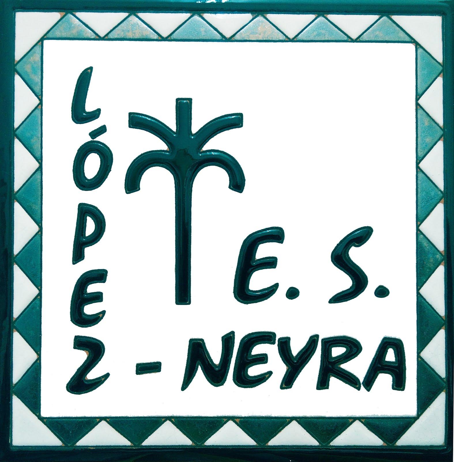 IES LÓPEZ-NEYRA