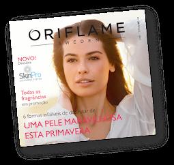 Catálogo 4 Oriflame - Até 18 Março