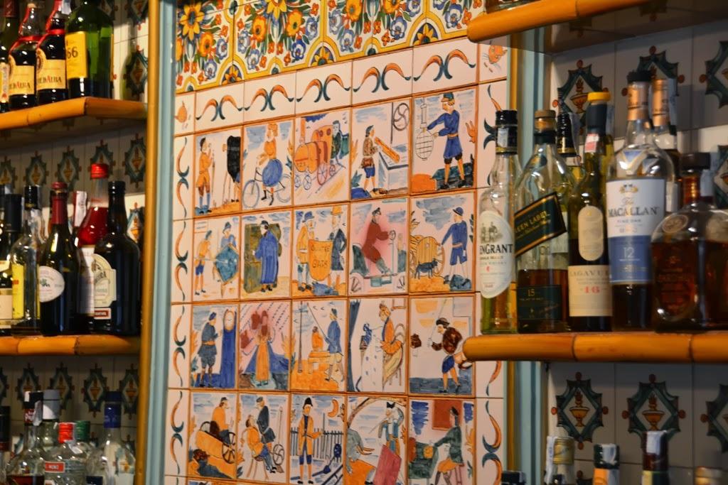 Restaurant Bar 4 Cats Barcelona