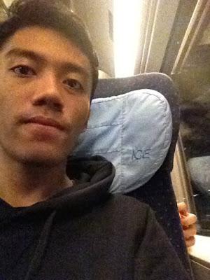 Naik Kereta ICE dan City Night Line dari Amsterdam ke Berlin-3