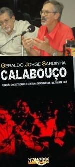 """""""CALABOUÇO"""" O LIVRO"""