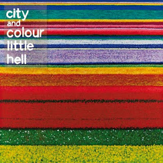 City and Colour Release New CD 'Little Hell' on June 7th // Download
