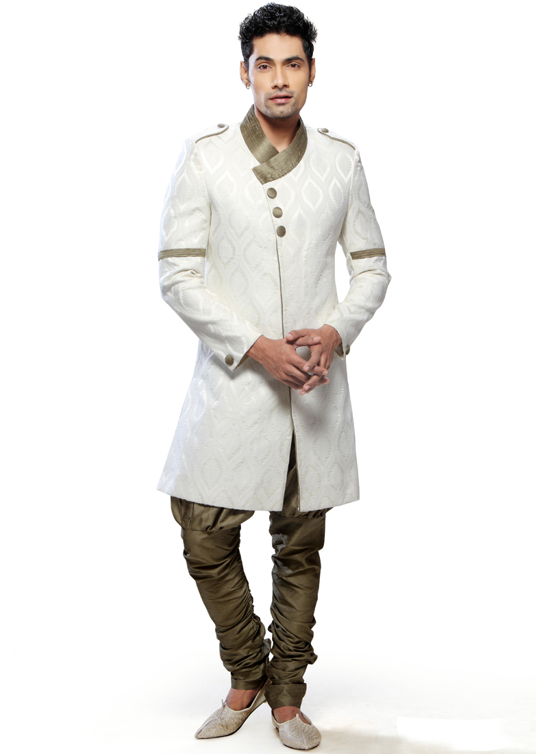 sherwani for men 2013
