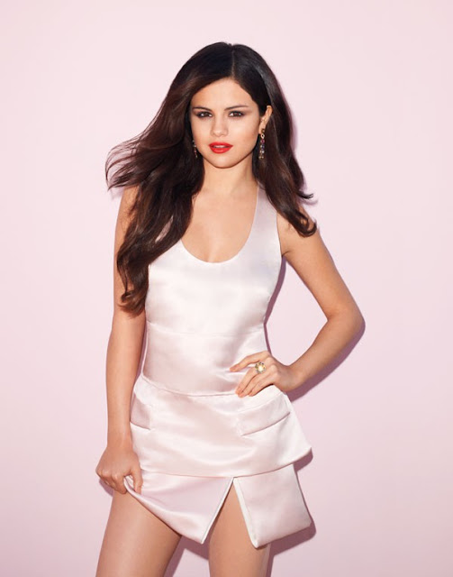 Selena Gomez Harpers Bazaar 2013 photo shoot