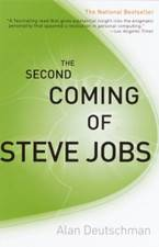 Commander le livre 'The Second Coming of Steve Jobs' de Alan Deutschman