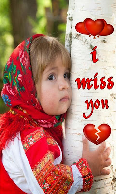 i miss u heartly