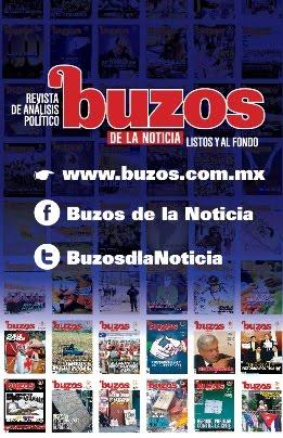 Revista Buzos